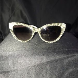 Accessories - Jimmy choo sunglasses